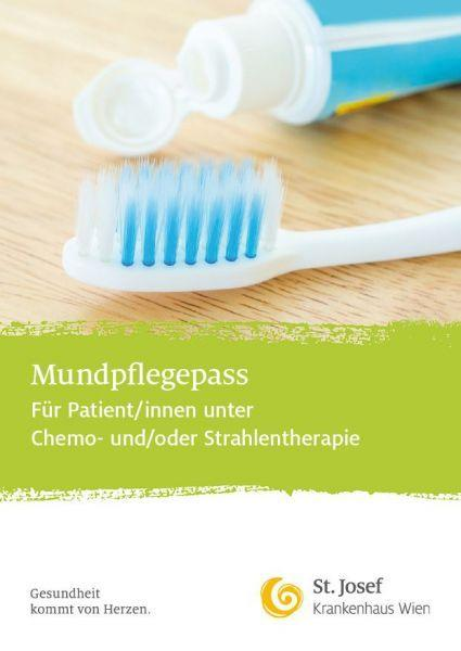 Mundpflegepass2017Cover