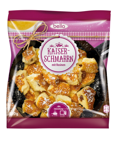 Bella-Schmarrnpink